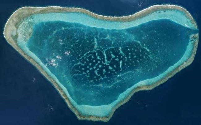 Scarborough Shoal: Debunking Historical Myths