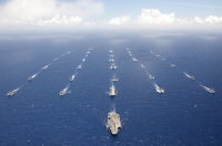 Viewing Maritime Forces Modernization in the Asia-Pacific in Perspective