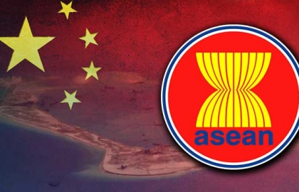 ASEAN'S Long March to a Code of Conduct in the South China Sea