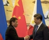 Crossing the Rubicon: Duterte, China  and Resource-Sharing in the South China Sea