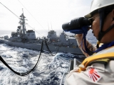 A Japanese Perspective of South China Sea Order