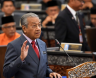 New Mahathir Administration's South China Sea Policy