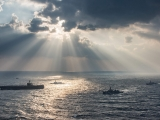 Gray Zone Tactics and Their Challenge to Maritime Security in the East and South China Sea