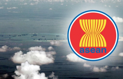 ASEAN and Its Partners for Good Order at Sea: Problems and Proposals