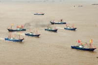 China's Maritime Militia: A Legal Point of View