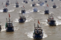 A Short History of China's Fishing Militia  and What it May Tell Us