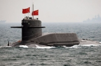 Nightmare Scenario in the South China Sea: Japan's Perspective