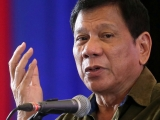Philippine Military Pursues Territorial Defense Goals despite Rapprochement between the Philippines and China