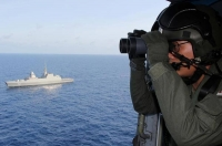 Maritime Security in Southeast Asia - An Appraisal