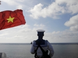 Rebalancing: Vietnam's South China Sea Challenges and Responses