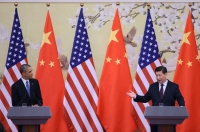 The South China Sea and China-US Relations: Beijing's Perspective