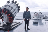 National Interests and the Role of Major and Middle Powers in the South China Sea: The Case of Indonesia