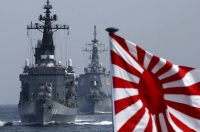 Japan's National Interests in the South China Sea: FON, the Rule of Law, and Nuclear Deterrence