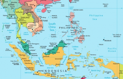 law of the sea and ocean governance in southeast asia comparative lessons from europe on pragmatism