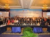 Photos of the 7th South China Sea conference