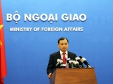 Sino-Vietnamese diplomatic relations are more robust Japan Incorporates Senkaku